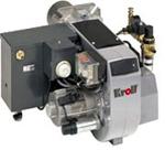 Горелка Kroll модель KG/UB 20 - 200